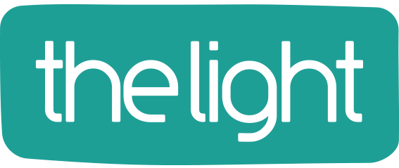 the light logo 2018