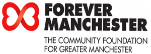 Forever Manchester is the only charity that raises money to fund and support community activity across Greater Manchester